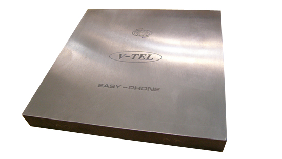 Pad Printing Plate & Silicone Pad | Winson Group of Company